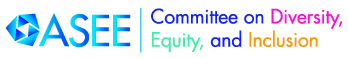 Committee on Diversity, Equity and Inclusion Logo