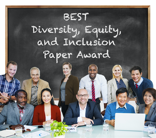 Best Diversity, Equity, and Inclusion Award
