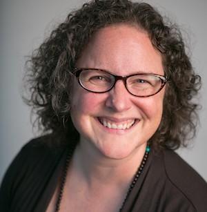 Dr. Becky Bates
